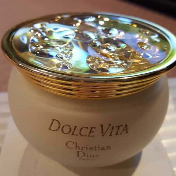 Dior Makeup Christian Dolce Vita Body Cream Poshmark